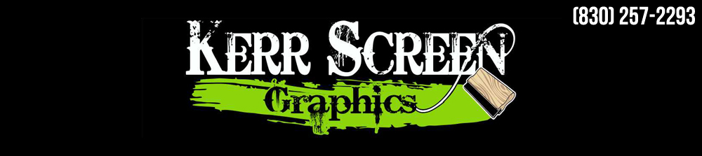 KerrScreen Graphics